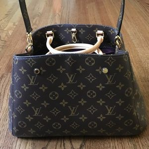 Louis Vuitton Montaigne MM